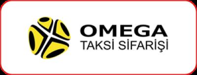 Omega taksi sifarişi xidməti