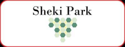 Sheki Park Hotel