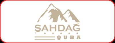 Quba Shahdag Hotel & Spa