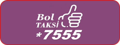 Bol Taksi *7555