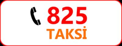 825 Taxi