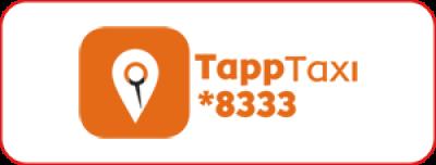T-APP TAXI *8333
