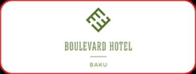 Boulevard Hotel Baku
