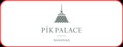 Pik Palace Shahdag Hotel