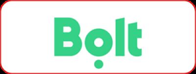 Bolt (Taxify)