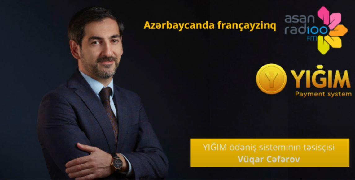 """""""Azərbaycanda françayzinq: Sərfəlidirmi, hansı problemlər var?"""""""